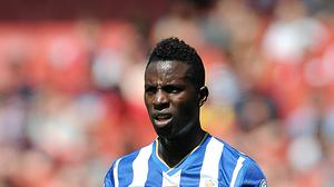 Silvestre Varela is West Brom's 10th recruit of the summer transfer window