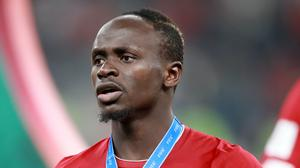 Liverpool's Sadio Mane hopes this season's efforts in the Premier League do not go unrewarded (PA)