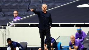 "Jose Mourinho has called for the ""circus"" of Financial Fair Play to end (Julian Finney/NMC Pool/PA)"