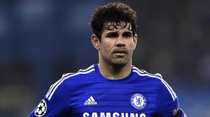 Diego Costa will sit out the international break