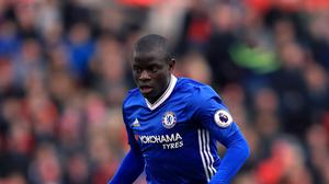 Midfielder N'Golo Kante has been the driving force behind Chelsea's Premier League title challenge, but will that be enough to see him voted FWA Footballer of the Year?