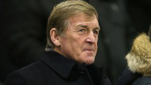 Former Liverpool player and manager Kenny Dalglish is to be honoured by the club with a stand at Anfield being named after him.