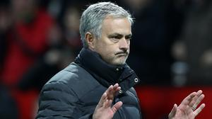 Manchester United manager Jose Mourinho feels bad for not giving fringe players a chance.