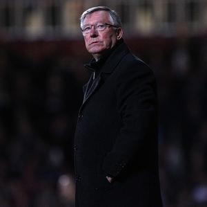 Sir Alex Ferguson is already looking ahead to next year's campaign