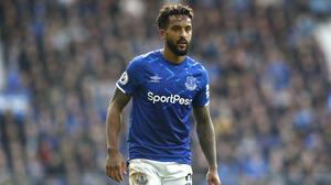 Everton winger Theo Walcot admits no player feels their place in the side is safe (Martin Rickett/PA)