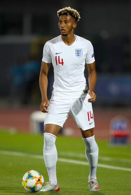 England under-21 defender Lloyd Kelly could be off to Liverpool (Nick Potts/PA)