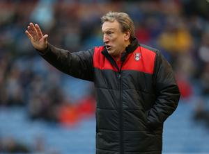 Warnock returned to management at Rotherham in 2016 after a caretaker manager spell at QPR (Barrington Coombs/PA)