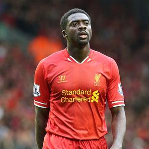Kolo Toure wants Liverpool to bounce back against Manchester United