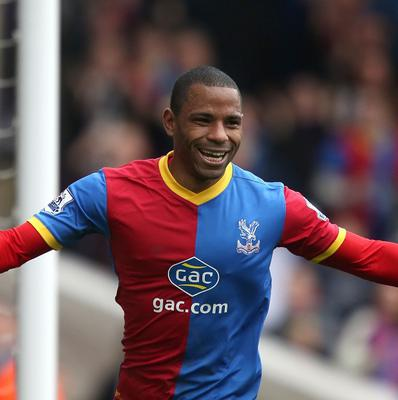 Jason Puncheon's reversal of fortunes has bolstered Crystal Palace's bid for Premier League safety