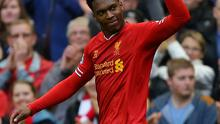 Daniel Sturridge scored the goal of the game at Anfield on Saturday