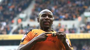 Bournemouth's new signing Benik Afobe believes playing under Karl Robinson at MK Dons has shaped his career
