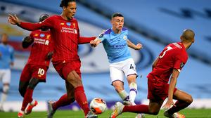 The Premier League will announce the 2020-21 fixtures on Thursday morning (Laurence Griffiths/NMC Pool/PA)
