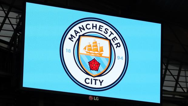 Manchester City have been banned from the Champions League for two seasons (Martin Rickett/PA)