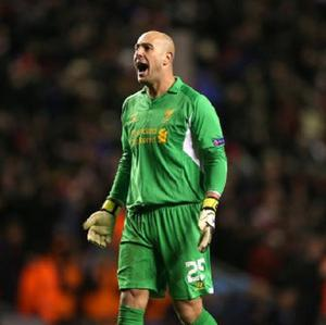 Pepe Reina is being linked with a move to Barcelona