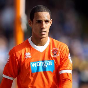 Tony Pulis wants his new signings, such as Tom Ince, pictured, to add goals