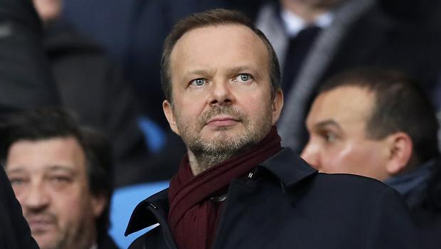 Ed Woodward accepts there is plenty of work to do at Manchester United (Martin Rickett/PA)