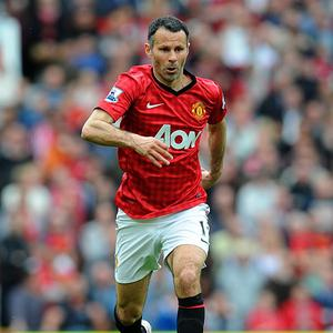 Ryan Giggs', pictured, experience will be vital to new Manchester United boss David Moyes