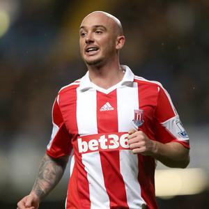 Stephen Ireland says Stoke will not get complacent