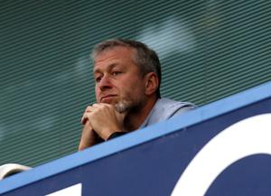 Roman Abramovich, pictured, continues to support Chelsea's fight against discrimination (Jed Leicester/PA)