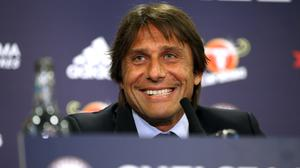 8: Chelsea manager Antonio Conte is paid £7.8million every year