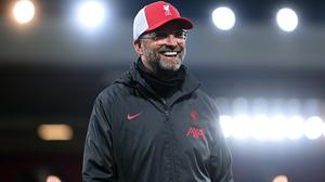 Manager Jurgen Klopp is not concerned by Liverpool's short-term problems (Laurence Griffiths/PA)