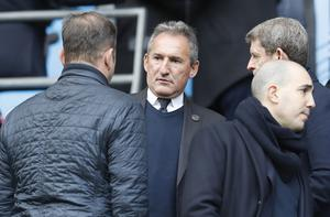 Begiristain expects City to make additions to the squad (Martin Rickett/PA)