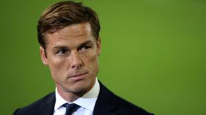 Fulham boss Scott Parker is unhappy that Wednesday's rearranged match at Tottenham was only announced on Monday morning (Nick Potts/PA)