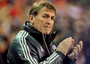 FSG brought Kenny Dalglish back as manager for a second time (Martin Rickett/PA)