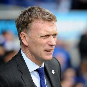 David Moyes is reportedly closing in on the Manchester United hotseat