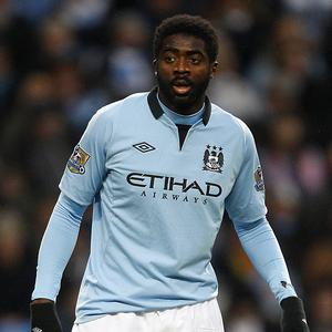 Kolo Toure always believed he could play in the Premier League