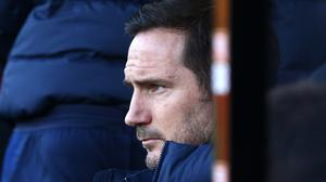 Frank Lampard has no plans to rotate Chelsea's squad against Liverpool (Mark Kerton/PA)