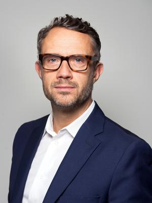 David Pemsel was announced in October as the Premier League's new chief executive (Handout/PA)
