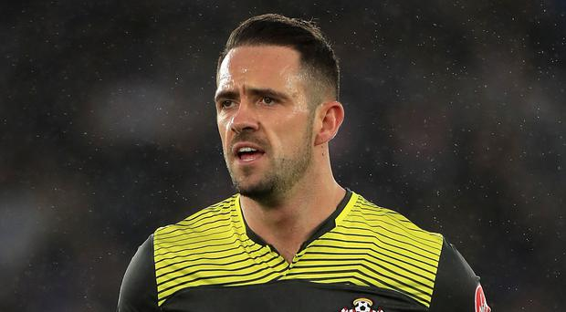 Ralph Hasenhuttl has tipped Southampton striker Danny Ings, pictured, for an England call-up (Mike Egerton/PA)