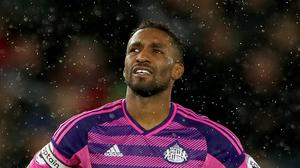 Sunderland are not about to cash in on Jermain Defoe
