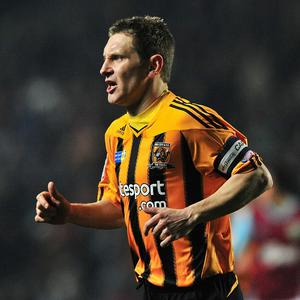 Andy Dawson will have a Hull City testimonial in August