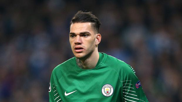 Manchester City goalkeeper Ederson has committed to the club for the next seven years