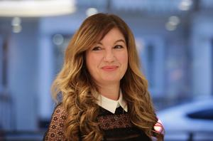 Karren Brady called for the season to be declared null and void (Yui Mok/PA)