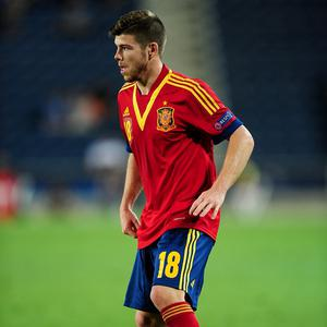 Liverpool's pursuit of Sevilla left-back Alberto Moreno appears to be over