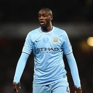 Yaya Toure has created confusion over his situation at Manchester City