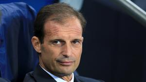 17: Juventus Head Coach Massimiliano Allegri earns £4million per year