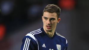 Jack Rose impressed while on trial at Southampton