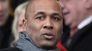 Les Ferdinand has been given a one-match ban by the FA