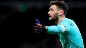 Hugo Lloris says his side cannot afford to lose any games when the Premier League restarts (Mike Egerton/PA)