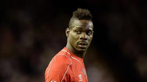 Mario Balotelli could return to Serie A with Bologna