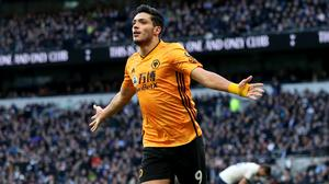 Raul Jimenez has had the final word for Wolves on multiple occasions this season (Bradley Collyer/PA)