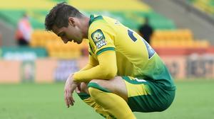 Could Norwich see their spell in the top flight come to an end? (Joe Giddens/NMC Pool/PA)