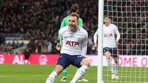 Christian Eriksen is one of the players to make the Premier League quickfire list. (Adam Davy/PA)