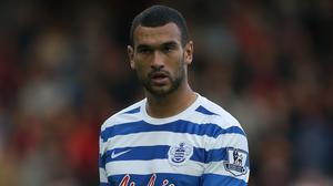 Tony Fernande confirmed Steven Caulker, pictured, was fine after slipping and cutting his head