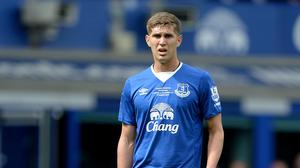 Everton have maintained that John Stones is not for sale