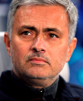 Patience: Jose Mourinho has already rejected several offers